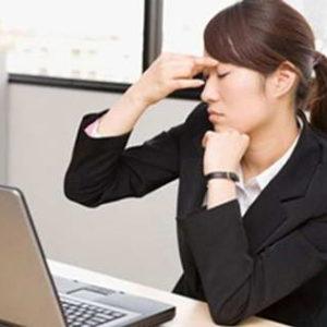Nguy cơ bệnh trĩ do căng thẳng quá mức