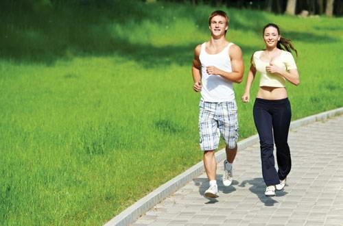 Chạy bộ giúp giảm nguy cơ bệnh trĩ