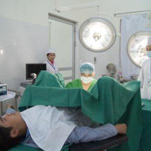 Điều trị trĩ bằng phương pháp phẫu thuật