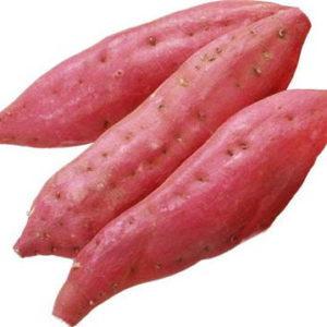 Ngăn ngừa bệnh trĩ với khoai lang