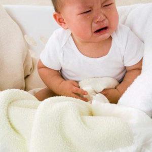 Phòng ngừa bệnh trĩ cho trẻ