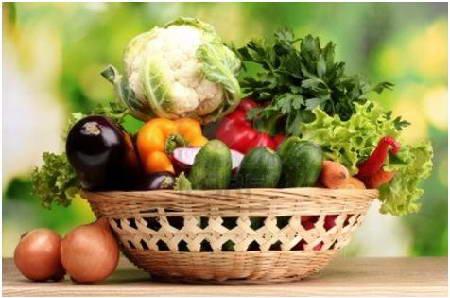 Thực phẩm tốt cho người bệnh trĩ