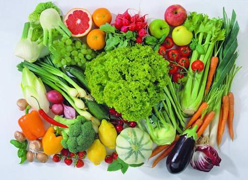 Thực phẩm phòng bệnh trĩ