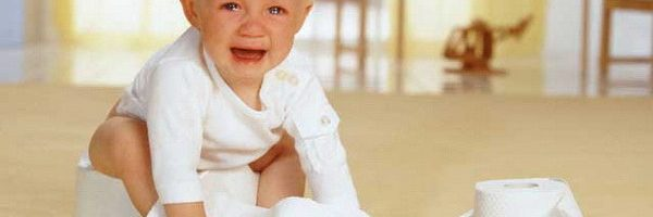 10 Mẹo trị táo bón cho trẻ