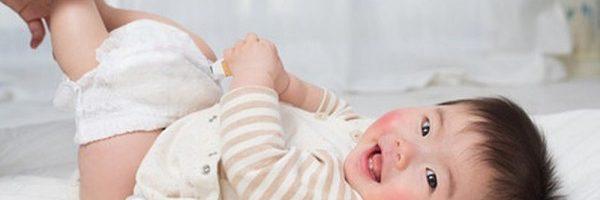 Hậu môn trẻ sơ sinh bị đỏ: Cảnh báo bệnh áp - xe hậu môn