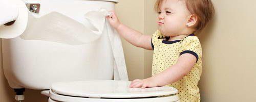 Mách mẹ cách điều trị Polyp hậu môn ở trẻ em