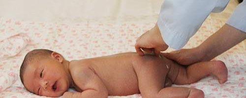 Bệnh rò hậu môn ở trẻ nhỏ