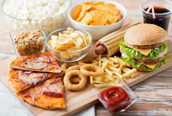Thực phẩm đại kỵ với người bị bệnh trĩ
