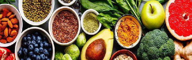 Chế độ dinh dưỡng cho người bị trĩ cấp