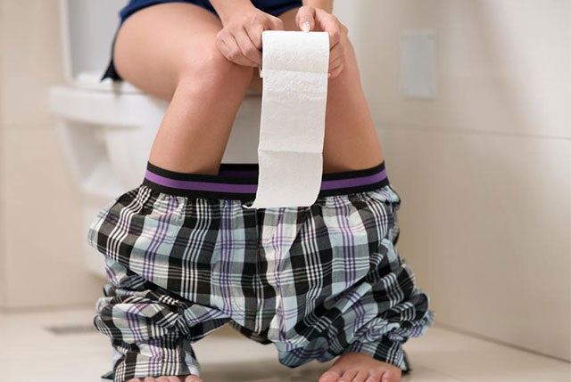 8 biện pháp khắc phục tại nhà cho bệnh trĩ