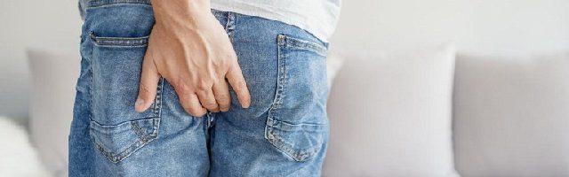 5 biện pháp khắc phục khi búi trĩ bị viêm