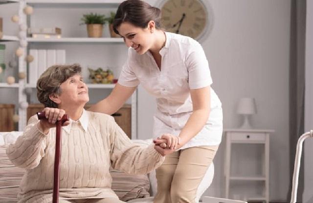 Ngừa bệnh trĩ ở người cao tuổi